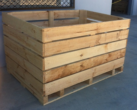 Northern Pallets And Crates Pallets Crates And Boxes Built In