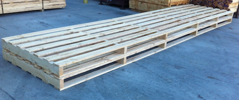 Northern Pallets and Crates - PALLETS ADELAIDE Wooden Pine