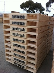 Northern Pallets and Crates - pine pallets, crates, boxes Adelaide